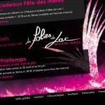 Cabaret Music-Hall dans la Drôme Les Folies du lac