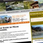 Guide de pêche à la mouche en Savoie