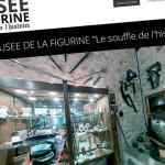 Musée de la figurine, le souffle de l'histoire