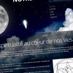 Livre ésotérique de Christophe Richaud