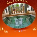 Riad de luxe à Marrakech