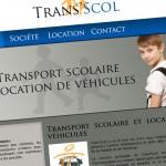 Transport scolaire et location de véhicules