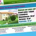 Constructeur de maisons individuelles dans la région roannaise