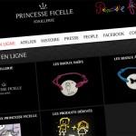 Princesse Ficelle Bijouterie Joaillerie à Roanne