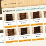 Artisan pâtissier, chocolatier et confiseur