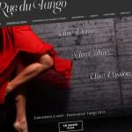 Cours de Tango à Roanne