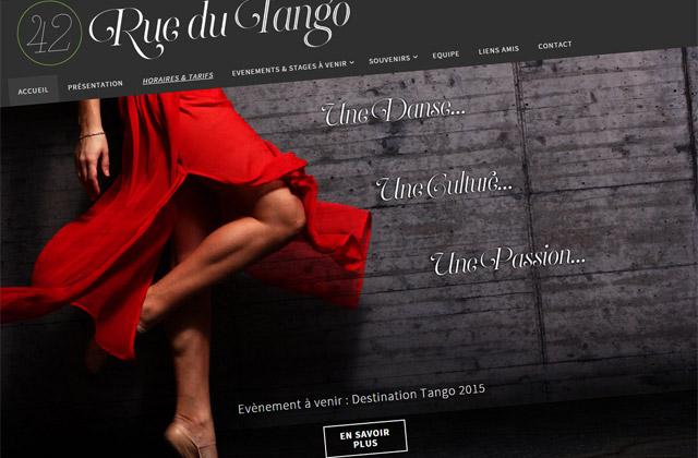 Association Tango Roanne