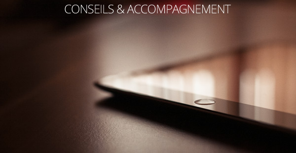 Conseils & accompagnement