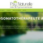 Psychosomatothérapeute à Massy