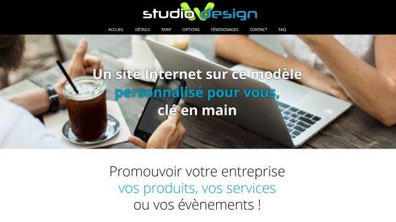 Création site Internet gratuit ?