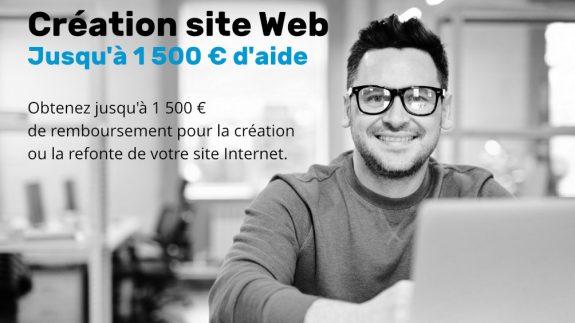 Remboursement de votre site Internet