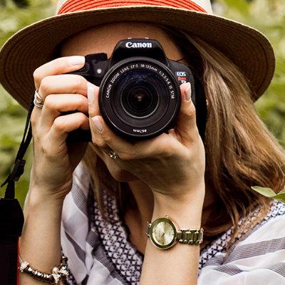 Photographe en 1 semaine